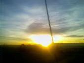 montana sunrise by potsie75