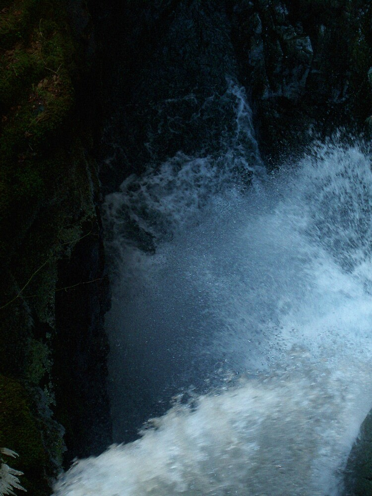 Aira Force by Genevieve  Brown