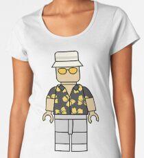 raoul duke Women's Premium T-Shirt