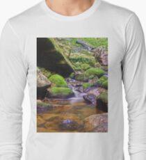 Relaxing long exposure T-Shirt