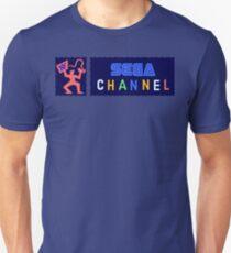 Sega Channel T-Shirt