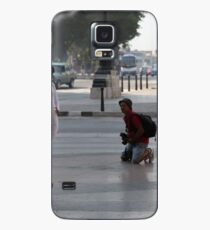 Photo shoot, Prado, Havana Case/Skin for Samsung Galaxy