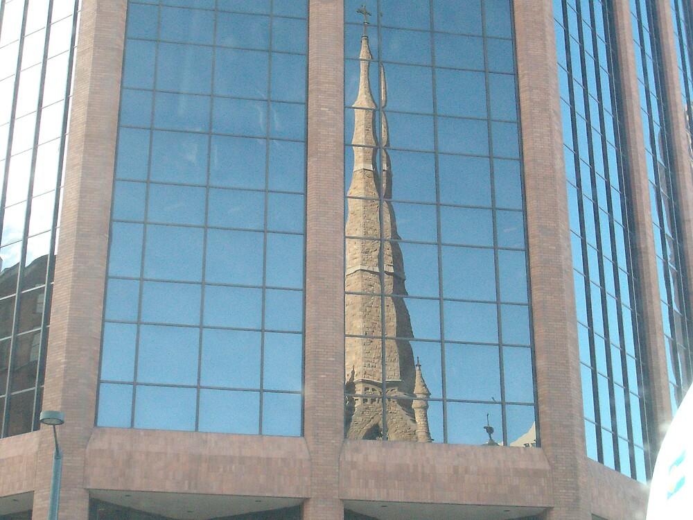 Chapel by Tonya2007