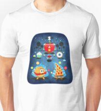 Healthy Invader T-Shirt