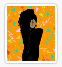 002. JJ x CONTROL Sticker