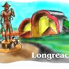 Longreach by David Fraser