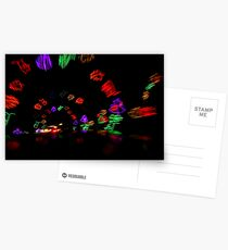 DreamLand Postcards