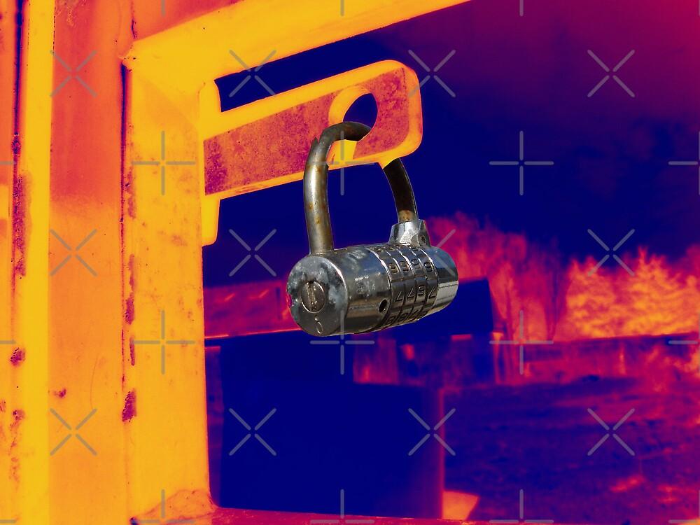 Thermal Lock by EventHorizon