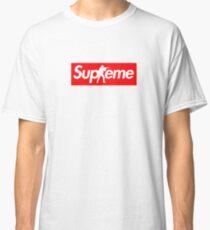 CS:GO x Supreme Parody Box Logo Classic T-Shirt