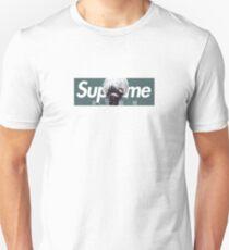 Tokyo Ghoul Kaneki x Supreme Parody Box Logo T-Shirt