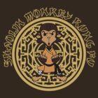 Shaolin Monkey Kung Fu by Reshad Hurree