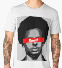 Eric Andre Ranch Men's Premium T-Shirt