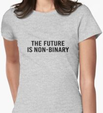 the future is non-binary T-Shirt