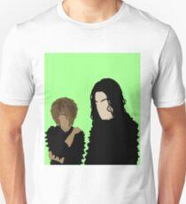 006. JJ X MJ. Unisex T-Shirt