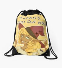 Taako's Good Out Here (The Adventure Zone) Drawstring Bag