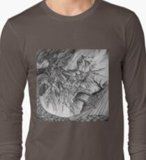 Ancalagon at Thangorodrim T-Shirt