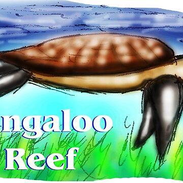 Ningaloo Reef by davidfraser