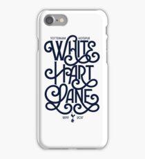 Tottenham Hotspur : White Hart Lane iPhone Case/Skin