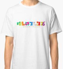 Kemono Friends Classic T-Shirt