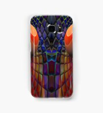 Wizzard threads! Samsung Galaxy Case/Skin