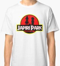 Japari Park Kemono Friends Classic T-Shirt
