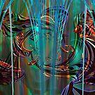 Depths by Elaine Bawden