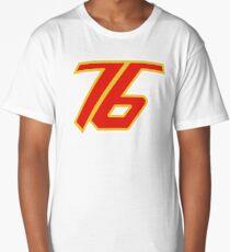 Soldier 76 Long T-Shirt