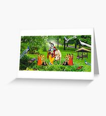 download-happy-janmashtami Greeting Card