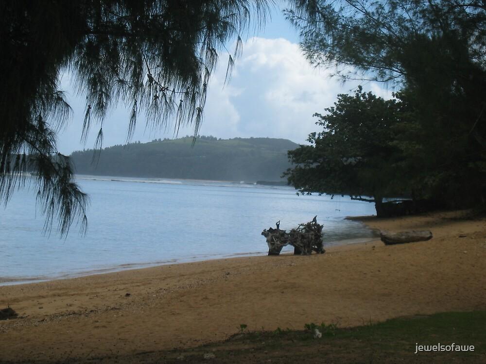 Kauai's beauty by jewelsofawe