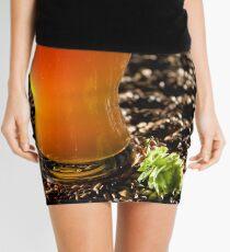Brewboys - Nice Drop Mini Skirt