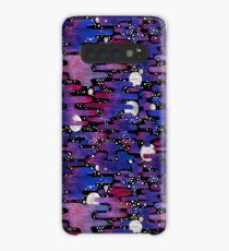 Sunsets on Other Planets  Case/Skin for Samsung Galaxy