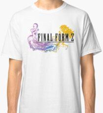 Final Form Z Classic T-Shirt