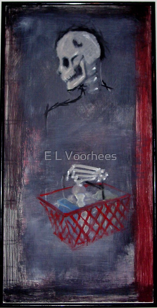 Sale by E L Voorhees