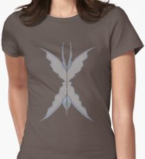 Faery Wings Women's Fitted T-Shirt