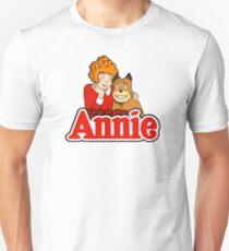 Little Orphan Annie T-Shirt