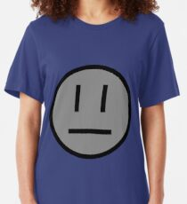 Dib shirt, from Invader Zim Slim Fit T-Shirt