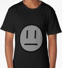 Dib shirt, from Invader Zim Long T-Shirt