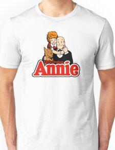 Little Orphan Annie Unisex T-Shirt
