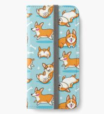 Corgi iPhone Wallet/Case/Skin
