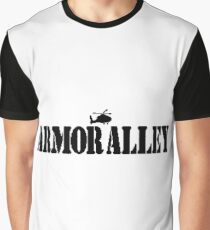Armor Alley Graphic T-Shirt