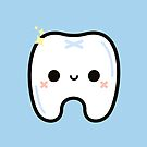 Cute tooth by peppermintpopuk
