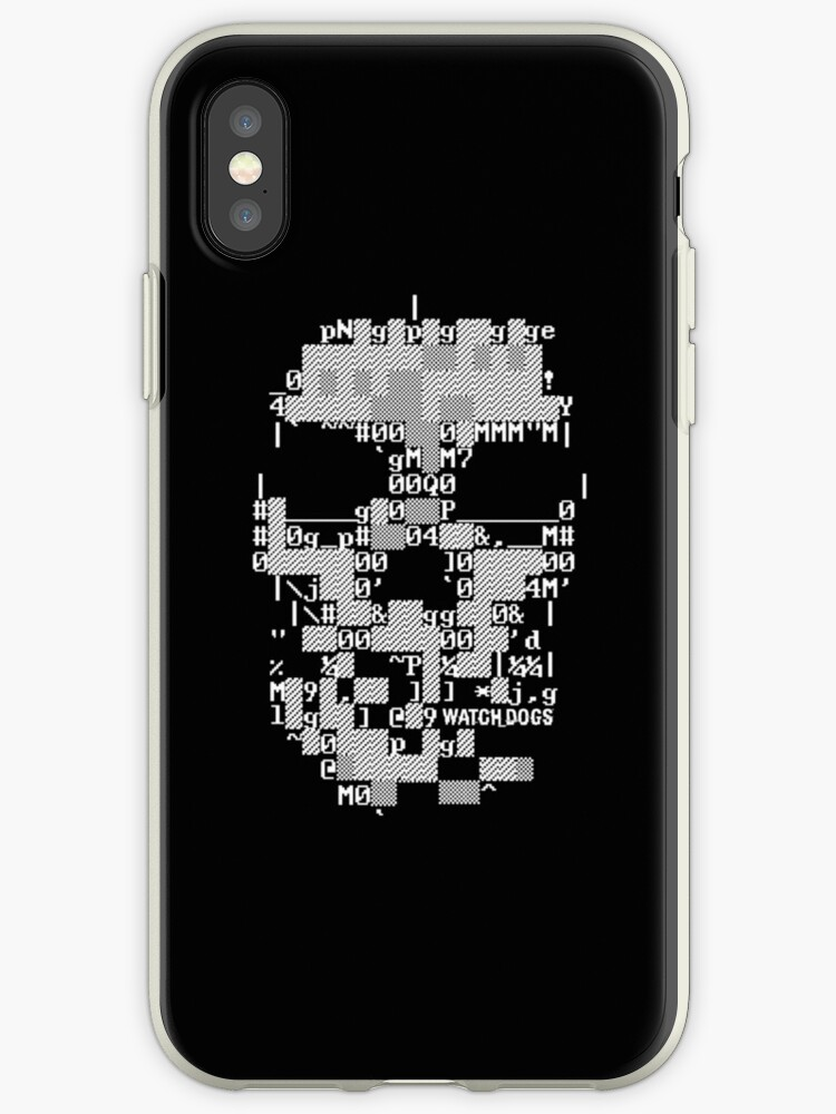 dedsec iphone