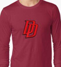 DD Long Sleeve T-Shirt