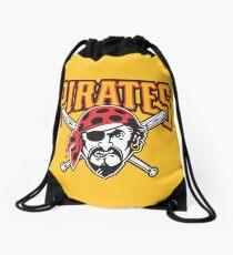 pirates baseball Drawstring Bag