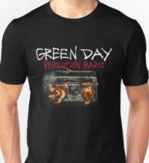 REVOLUTION RADIO GREENDAY Unisex T-Shirt