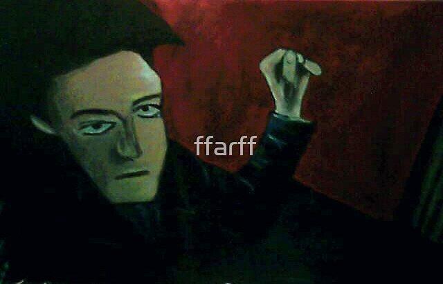david McCormack by ffarff