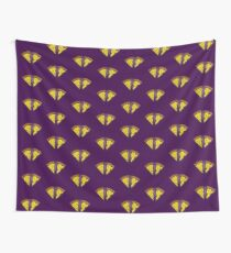 Pizza Slice Share Wall Tapestry