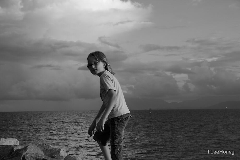 stormboy by TLeeHoney