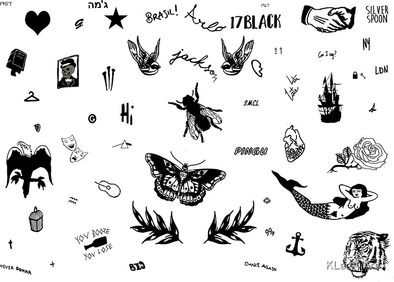100+ [ Harry Styles Tattoo ] | Harry Styles And His Very
