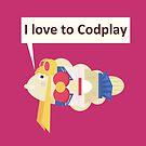 Codplayer by shimmyshammy